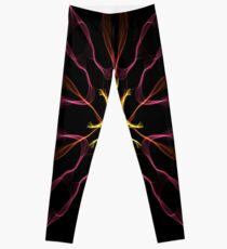 Silken 8 Leggings