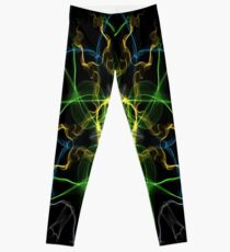 Silken 9 Leggings