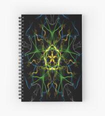 Silken 9 Spiral Notebook