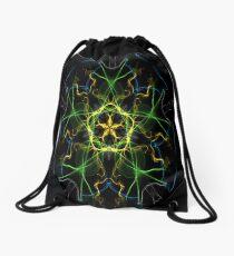 Silken 9 Drawstring Bag