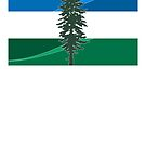 The Doug Flag by cascadianhiker