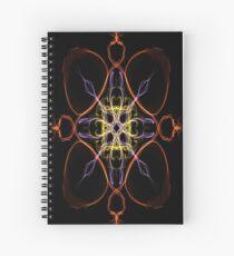 Silken 12 Spiral Notebook