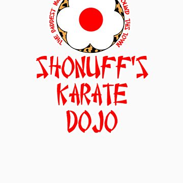 Dojo De Sho'Nuff (Updated) by SholoRobo
