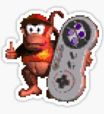 Diddy Has Control Sticker