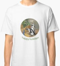 Penguin Wishes Classic T-Shirt