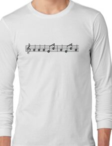 Imperial March Long Sleeve T-Shirt