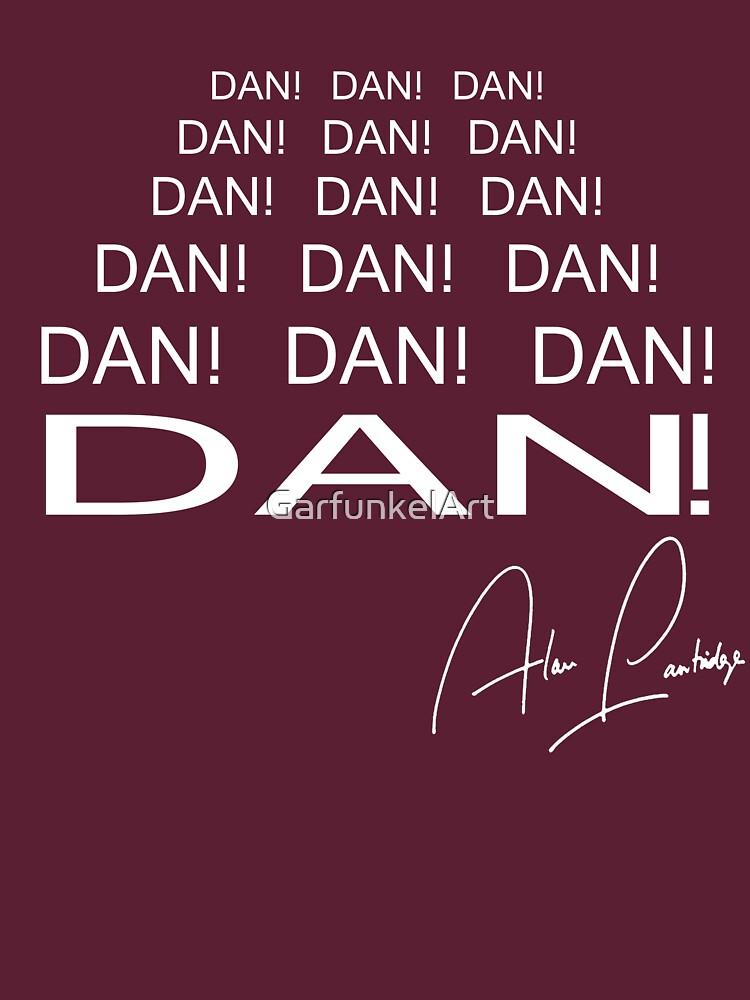 DAN! by GarfunkelArt