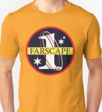 FARSCAPE 1 Slim Fit T-Shirt