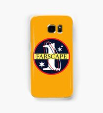FARSCAPE 1 Samsung Galaxy Case/Skin