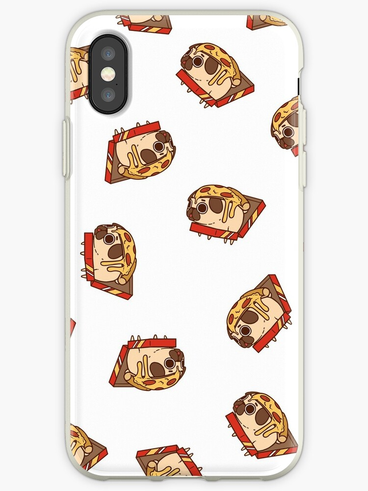 «Puglie Pizza» de Puglie  Pug