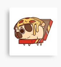 Puglie Pizza Metal Print