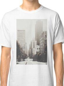 San Francisco I Classic T-Shirt