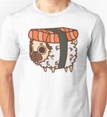 Puglie Sushi Unisex T-Shirt