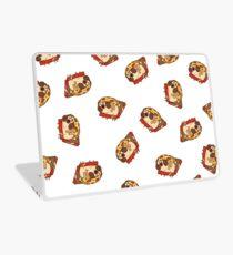Puglie Pizza Laptop Skin