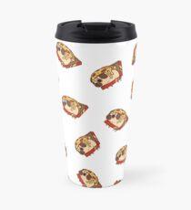 Puglie Pizza Travel Mug
