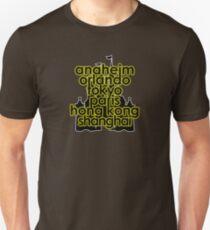 Diz Dere T-Shirt