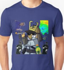 Unusual MLG RAPID Unisex T-Shirt