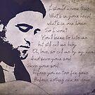 «Robert Pattinson Music» de imaginadesigns