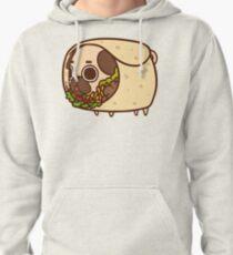 Puglie Burrito Pullover Hoodie