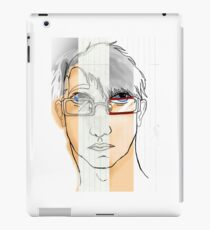 Skyler iPad Case/Skin