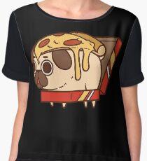 Puglie Pizza Chiffon Top
