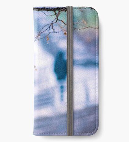 Pedestrian iPhone Wallet/Case/Skin