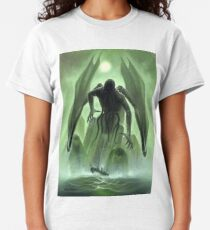 The Call of Cthulhu Classic T-Shirt