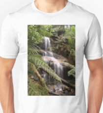 Ferntree falls Unisex T-Shirt
