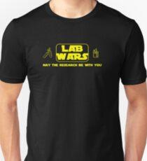 Lab Wars Unisex T-Shirt
