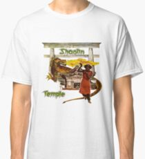 Shaolin Temple Classic T-Shirt