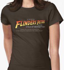 Flinders Petrie Women's Fitted T-Shirt