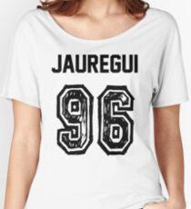 Camiseta ancha para mujer Jauregui'96