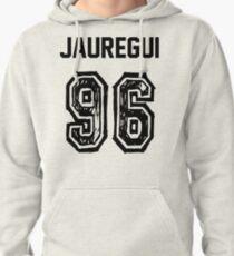 Jauregui'96 Pullover Hoodie