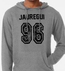 Sudadera con capucha ligera Jauregui'96