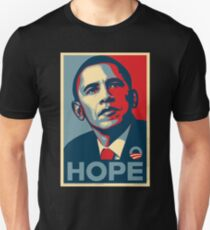 OBAMA Slim Fit T-Shirt