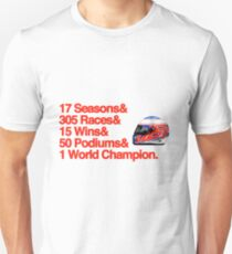 Jenson Button T-Shirt