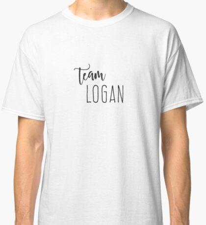 Team Logan Classic T-Shirt
