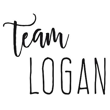 Team Logan von GrybDesigns