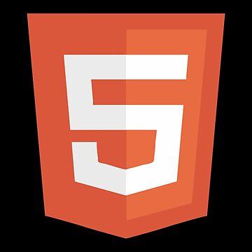 HTML 5 by leonmartin