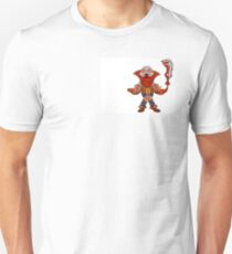 Cute Red Guy Avatar T-Shirt
