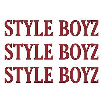 Style Boyz by leonmartin