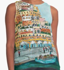 Let's Take the Yacht Contrast Tank