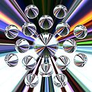 Refraction Seventeen by Hugh Fathers