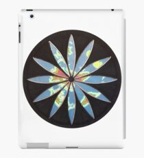 Jerusalem centred  iPad Case/Skin