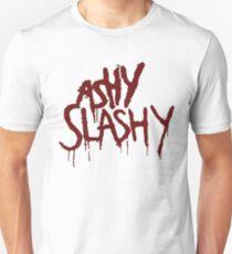Ash vs The Evil Dead - Ashy Slashy T-Shirt