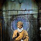 Buddha by Respire