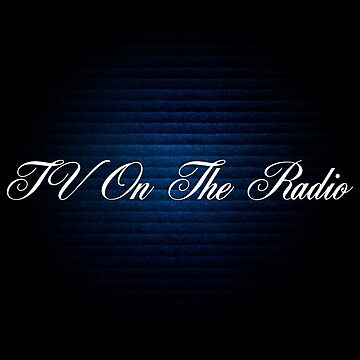 TV On The Radio (Dear Science) by slippi