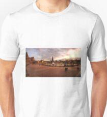 Plaza de España, Sevilla, España//Seville, Spain Unisex T-Shirt