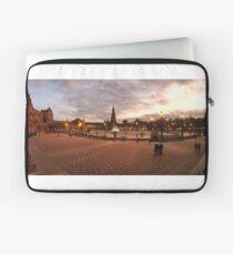 Plaza de España, Sevilla, España//Seville, Spain Laptop Sleeve