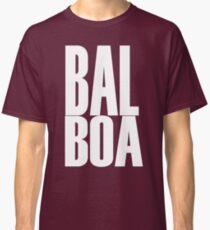 Swing Dance - Balboa Classic T-Shirt